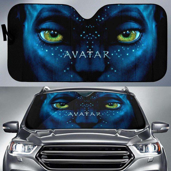 Avatar No 304 Auto Sun Shade