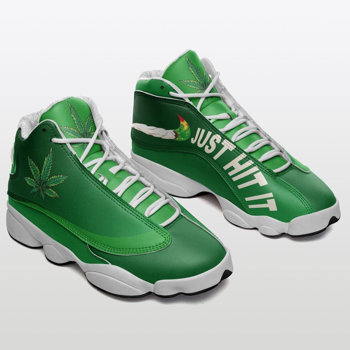 Cannabis Just Hit Sku 31 Air Jordan Shoes
