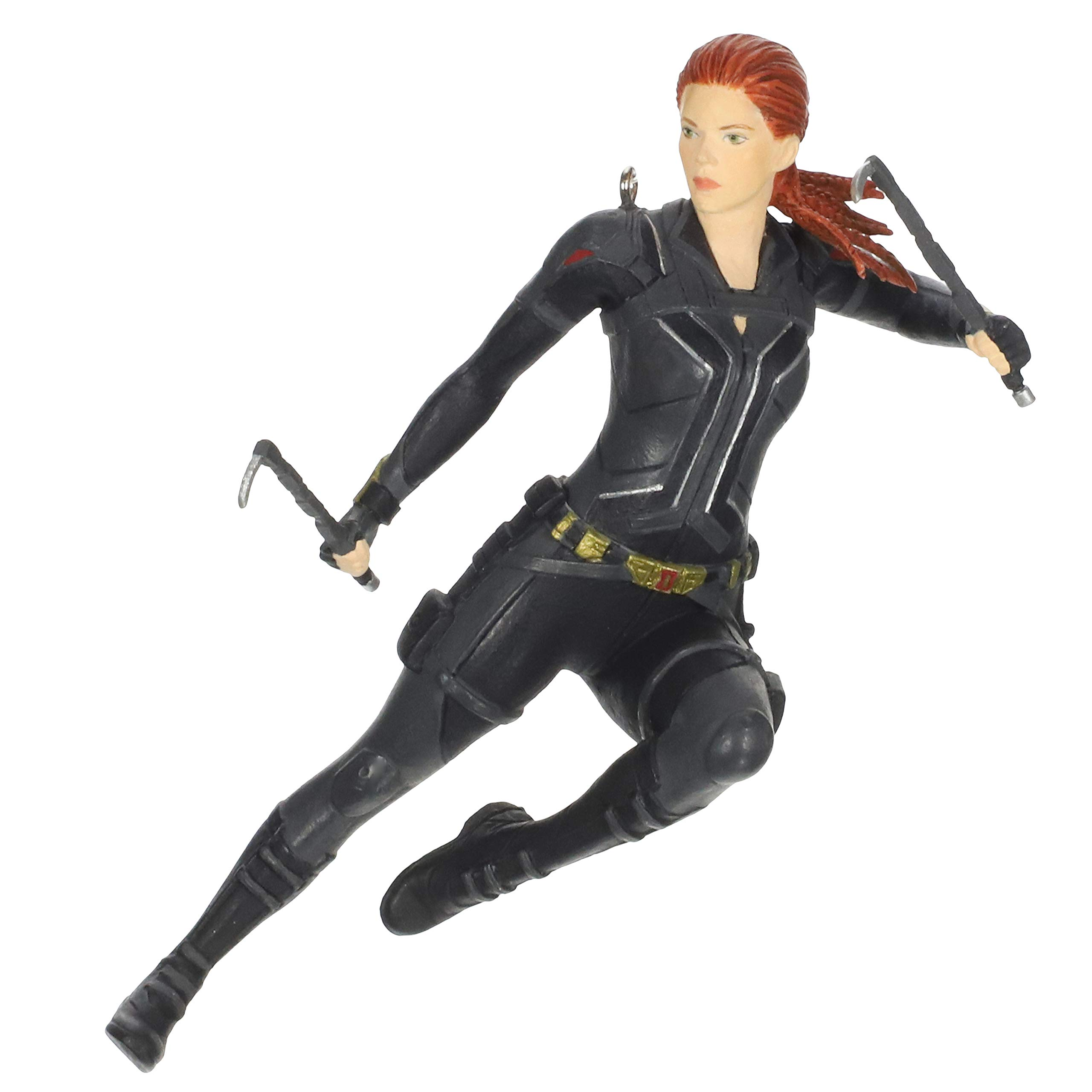 Widow Christmas 2020 Christmas Ornament 2020 Marvel Studios Black Widow Personalized Gifts