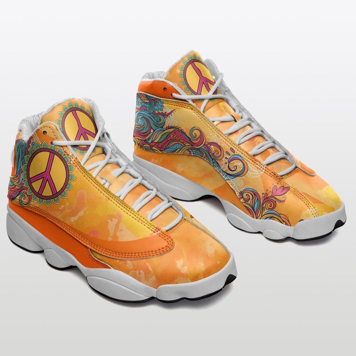 Hippie Lover Sku 31 Air Jordan Shoes