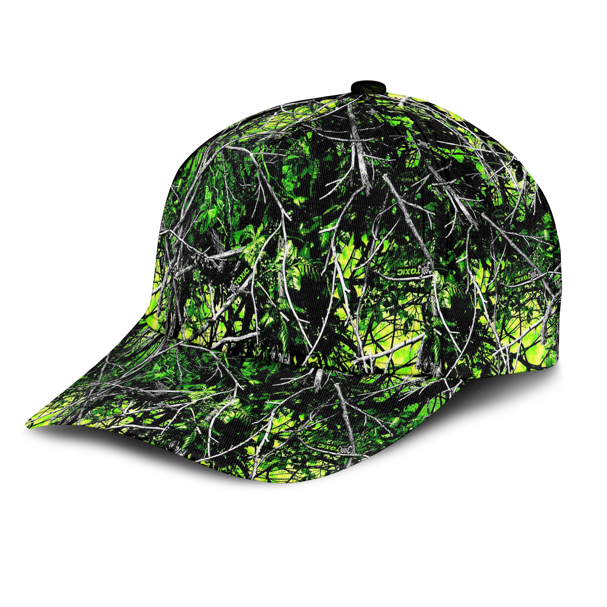 Love Hunting Camouflage Sku 115 Classic Cap