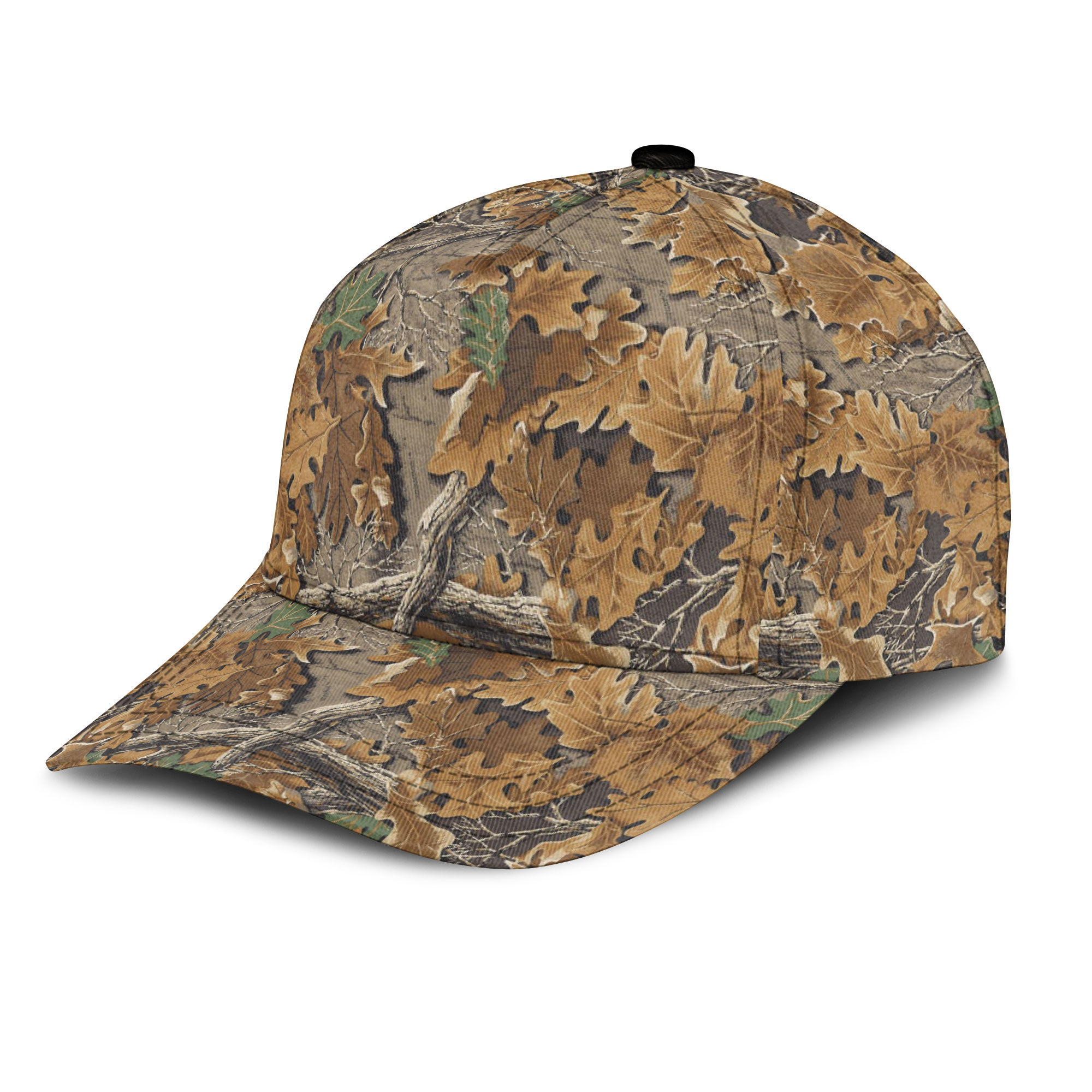 Love Hunting Camouflage Sku 124 Classic Cap