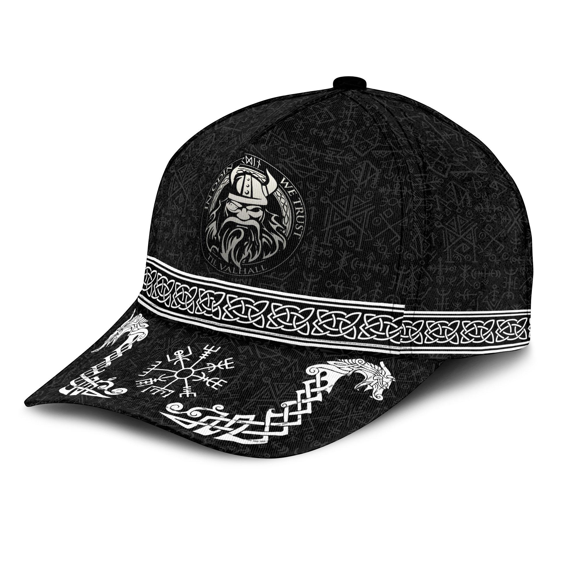 Love Viking Sku 166 Classic Cap