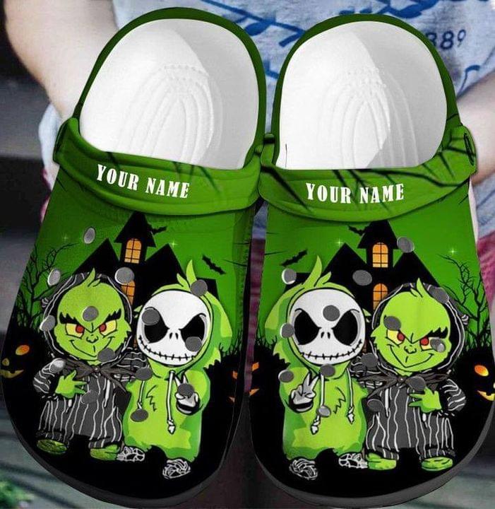 Starbucks No34 Crocs Clog Shoes