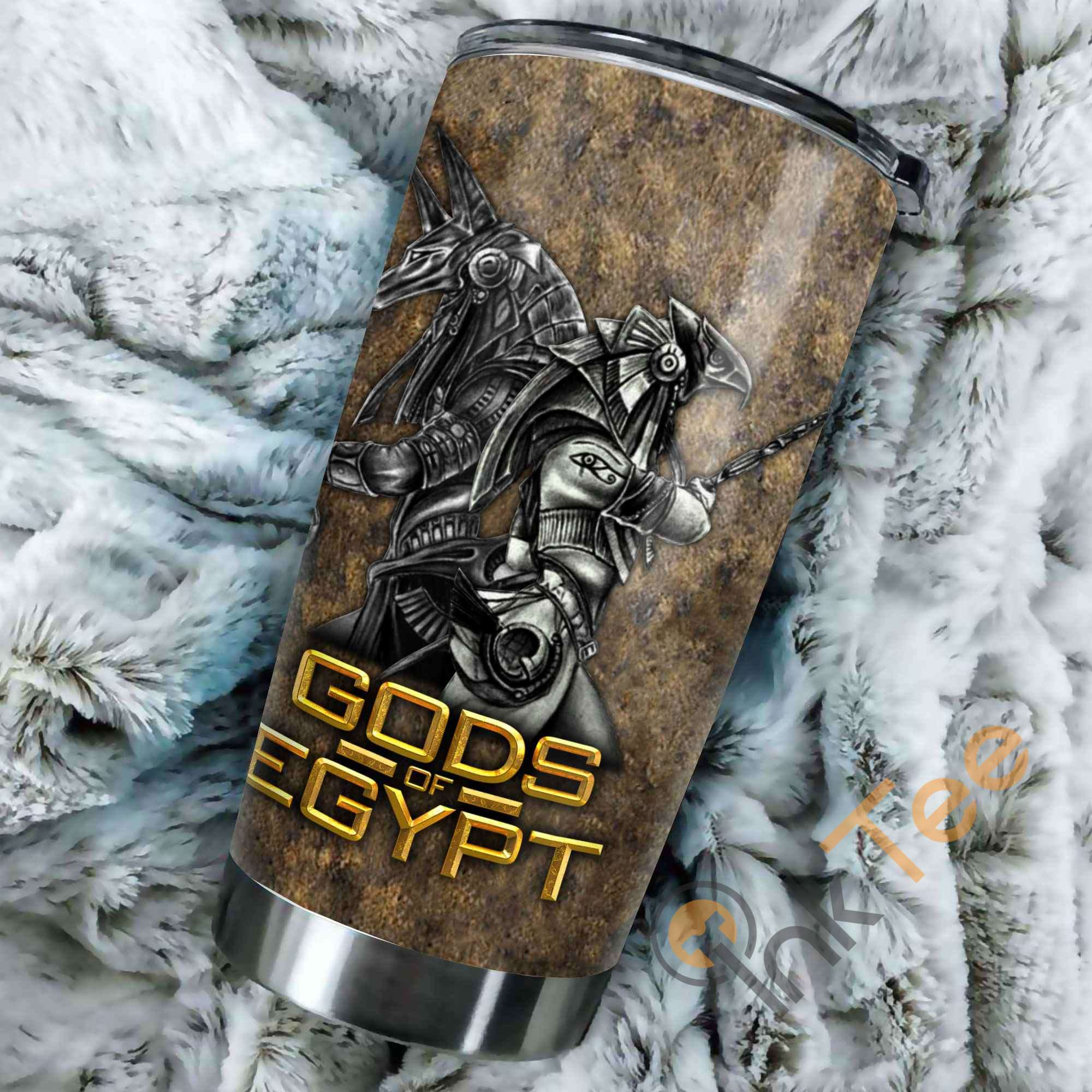 Ancient Egypt Amazon Best Seller Sku 3695 Stainless Steel Tumbler