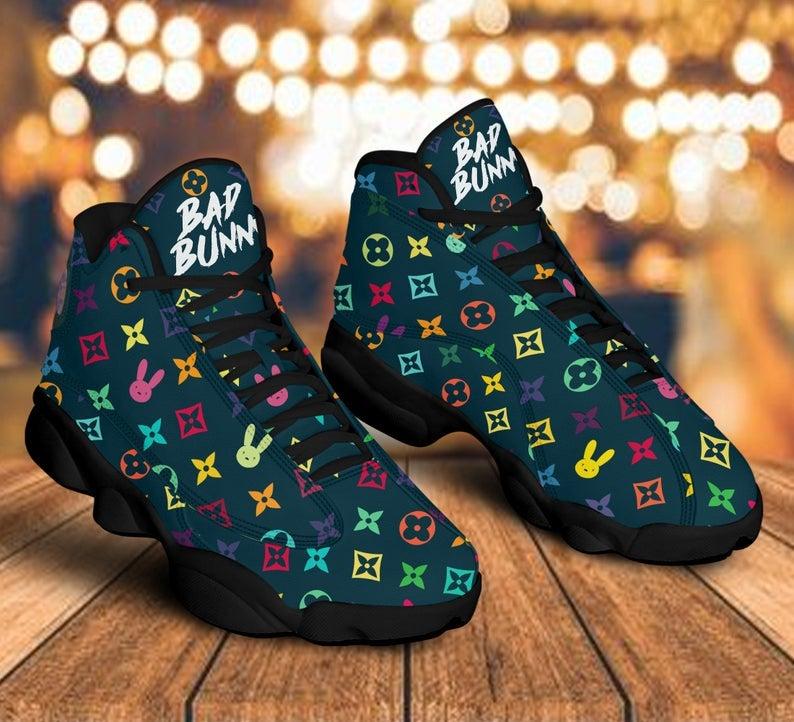 Bad Bunny Air Air Jordan Shoes