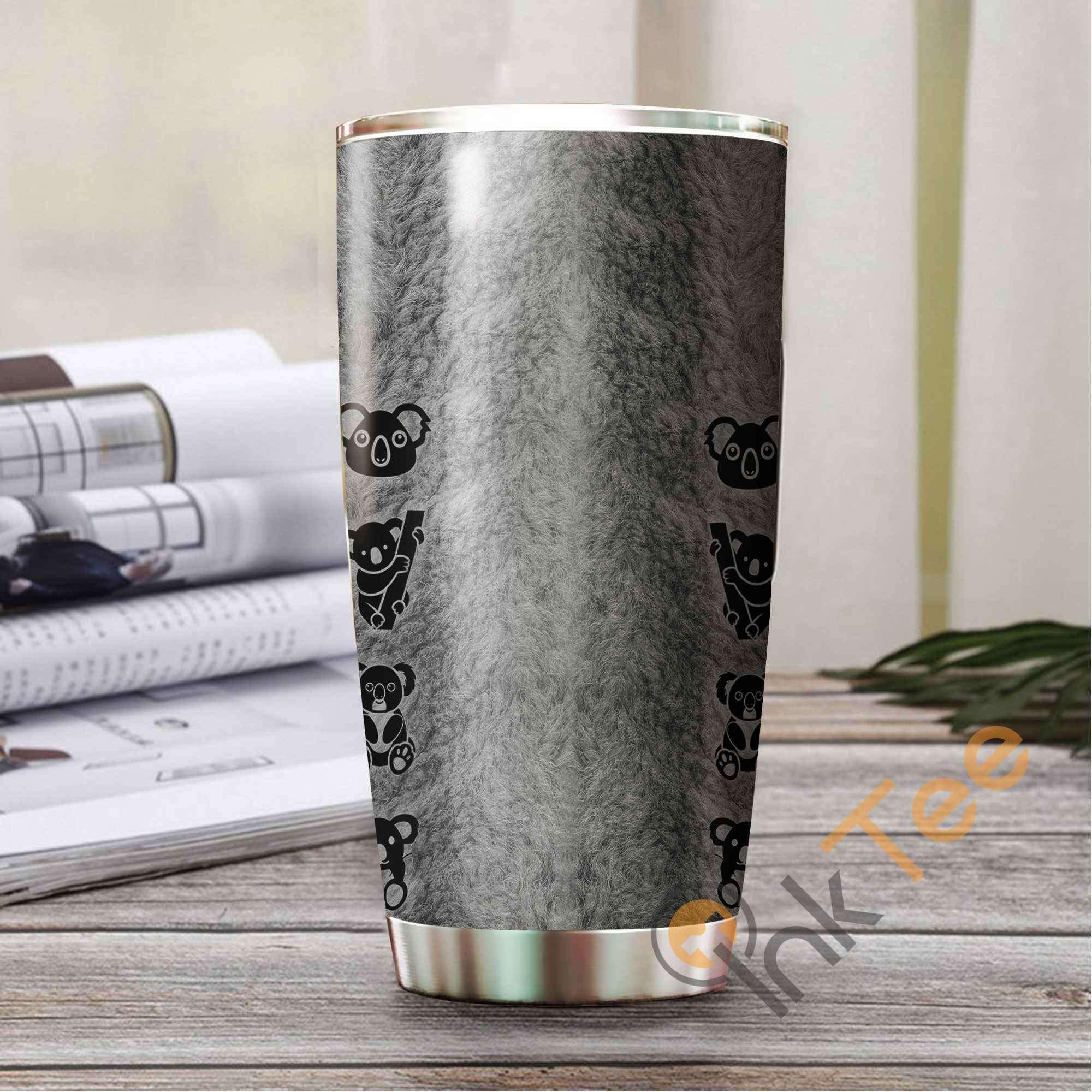 Beautiful Koala Amazon Best Seller Sku 2728 Stainless Steel Tumbler