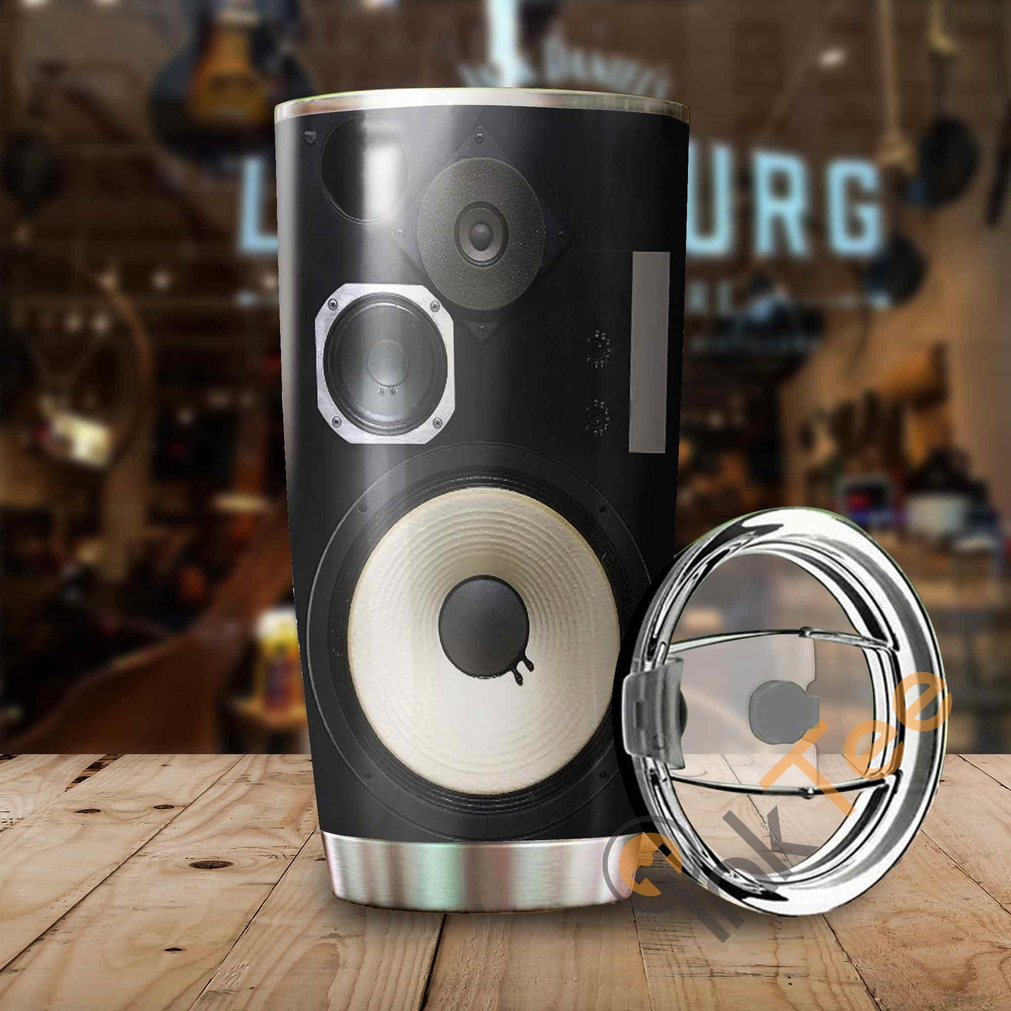 Beautiful Speaker Amazon Best Seller Sku 2741 Stainless Steel Tumbler