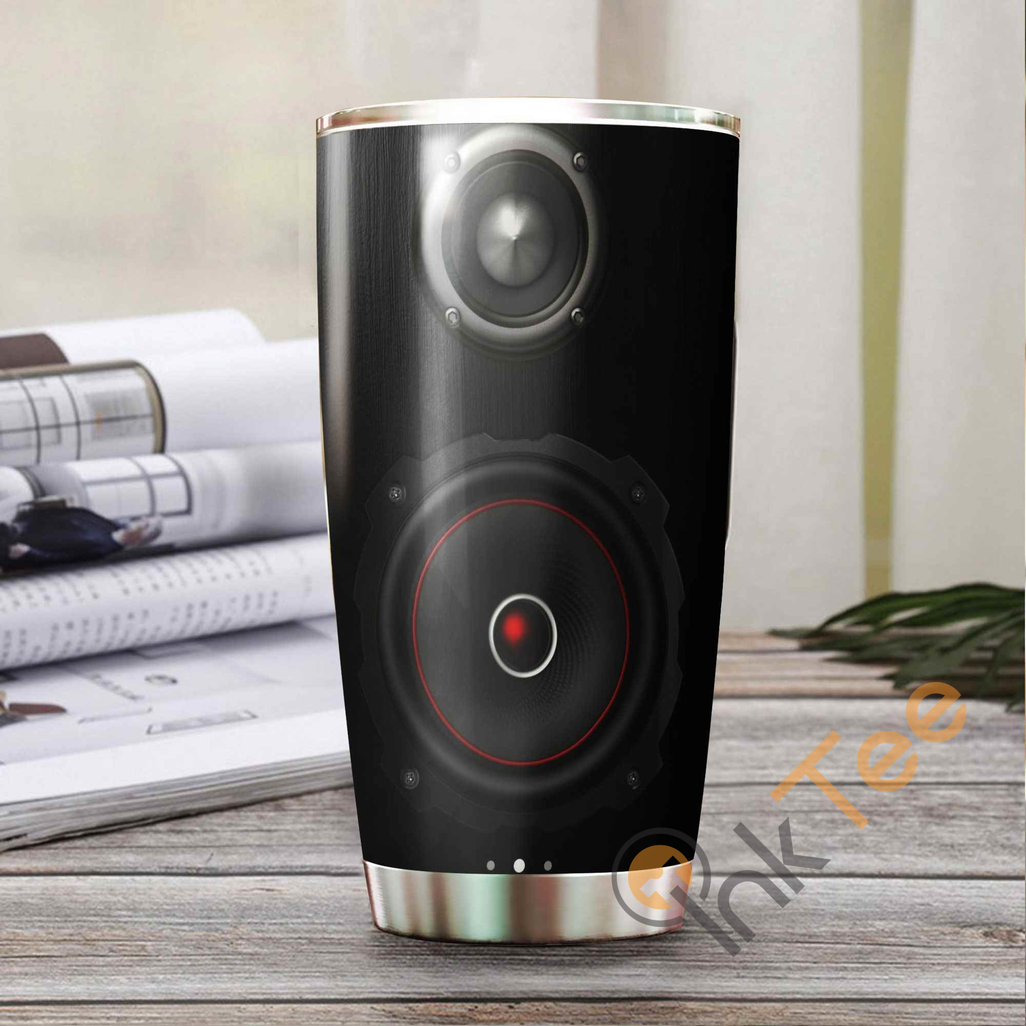 Beautiful Speaker Amazon Best Seller Sku 3563 Stainless Steel Tumbler
