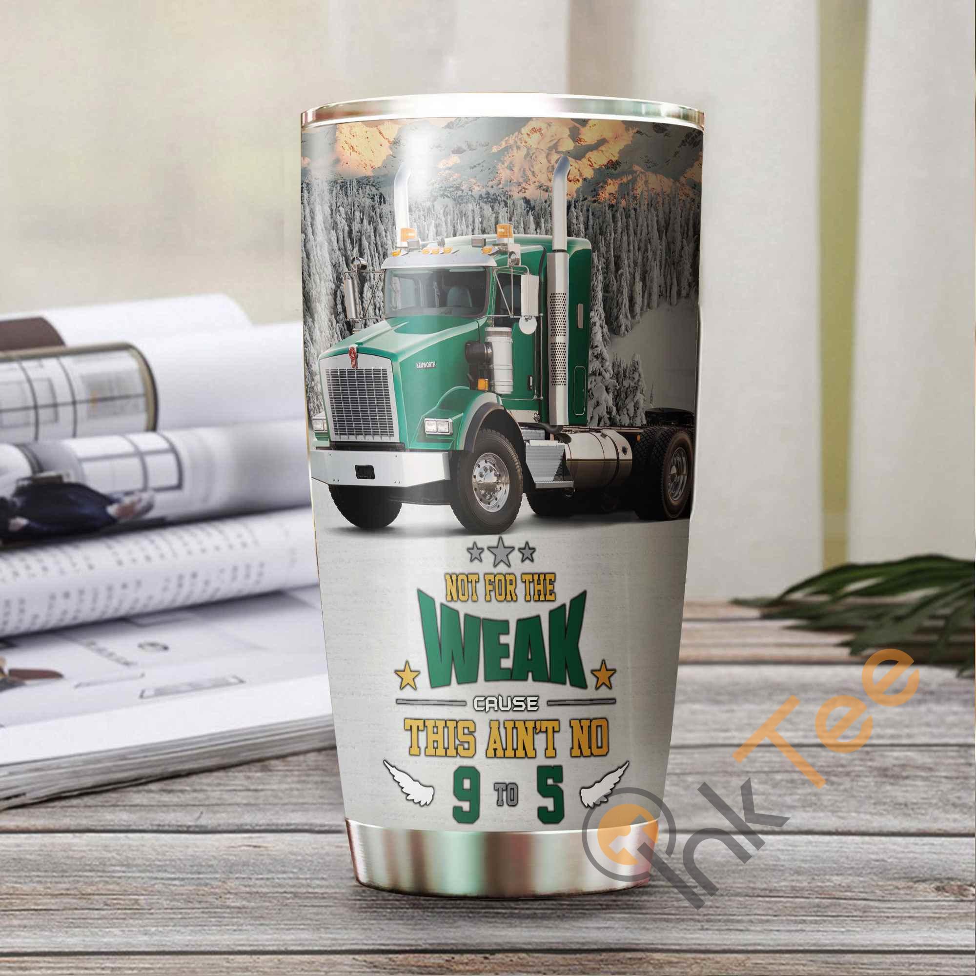 Beautiful Truck Amazon Best Seller Sku 3106 Stainless Steel Tumbler