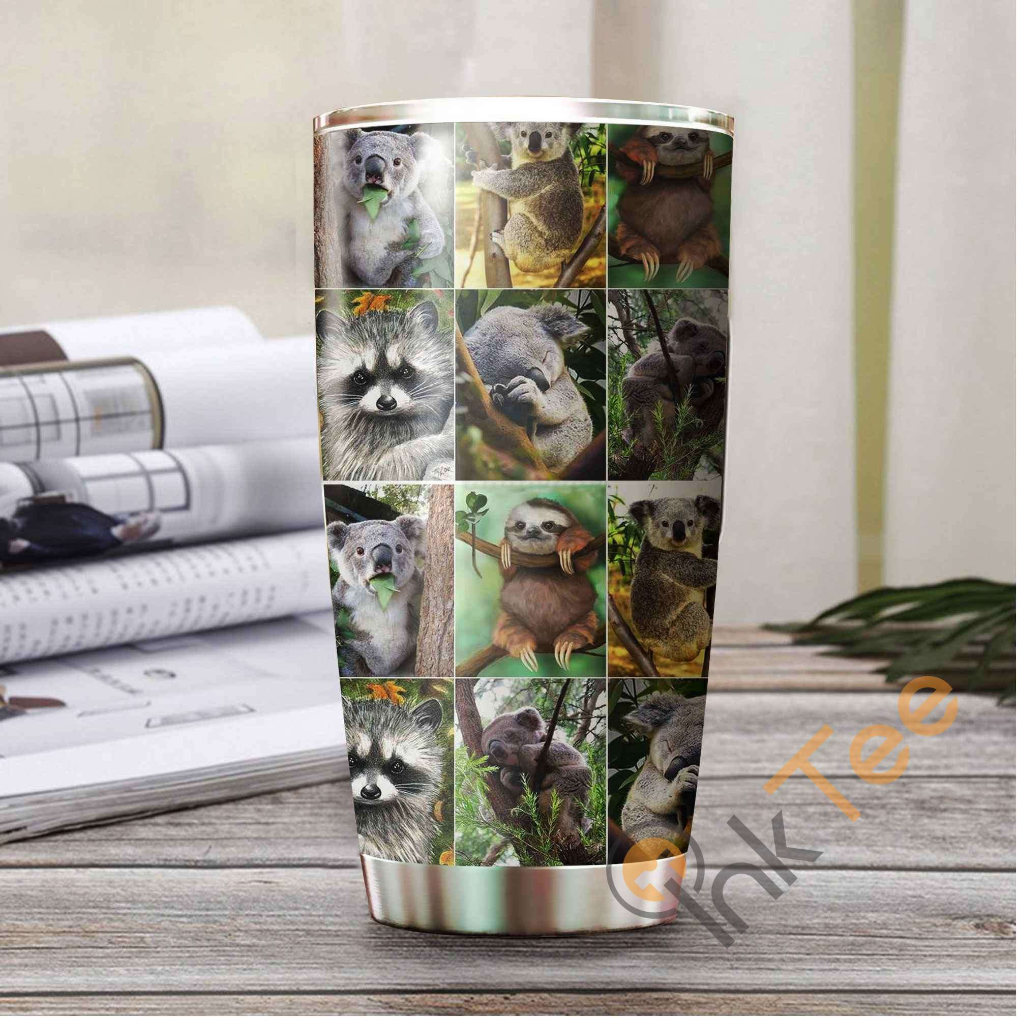 Beautiful Wildlife Amazon Best Seller Sku 3163 Stainless Steel Tumbler