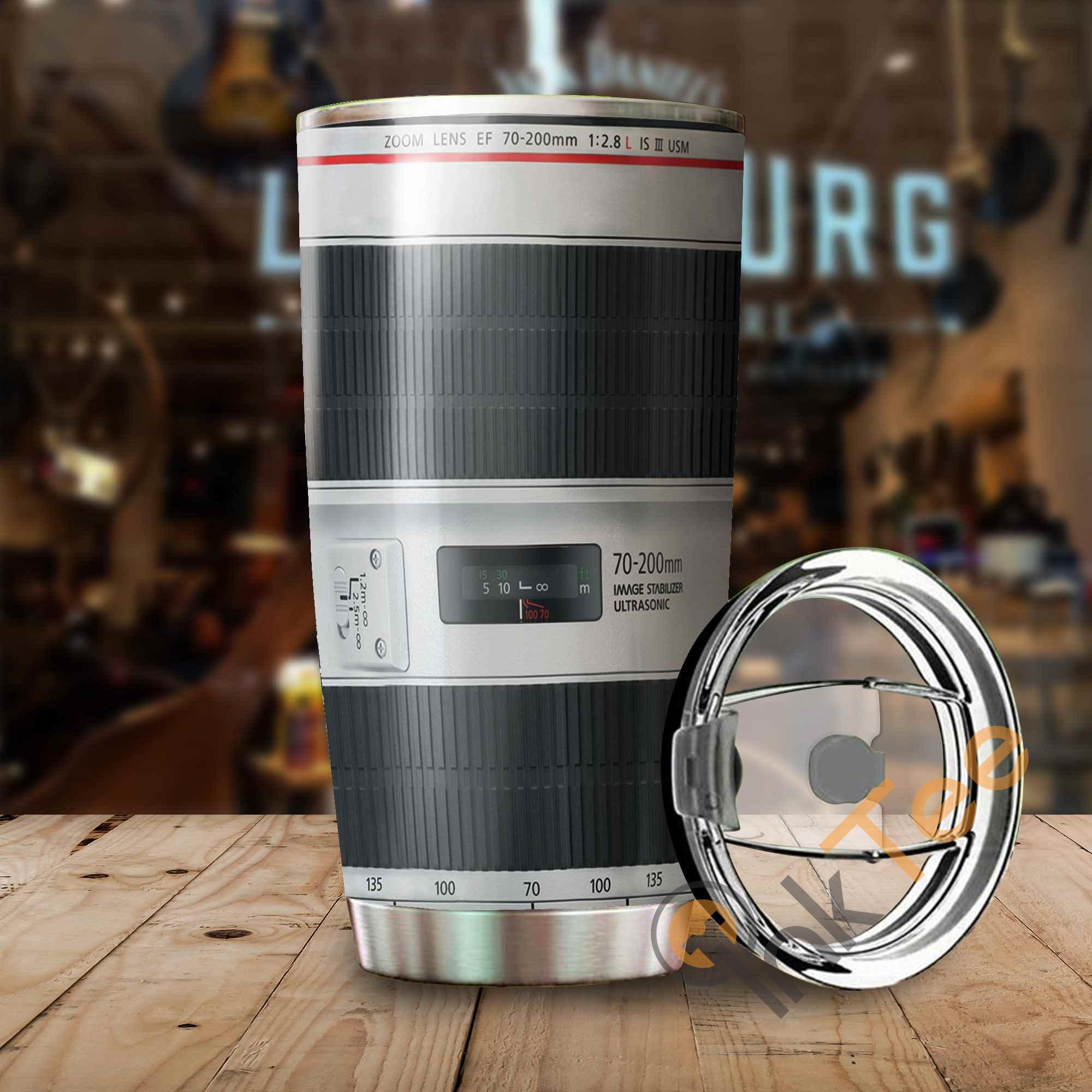 Camera Lens Top Amazon Best Seller Sku 3598 Stainless Steel Tumbler