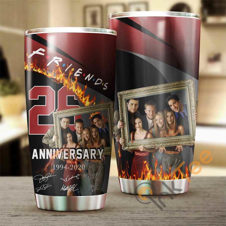 Friends 26 Years Anniversary Cup Amazon Best Seller Sku 3947 Stainless Steel Tumbler