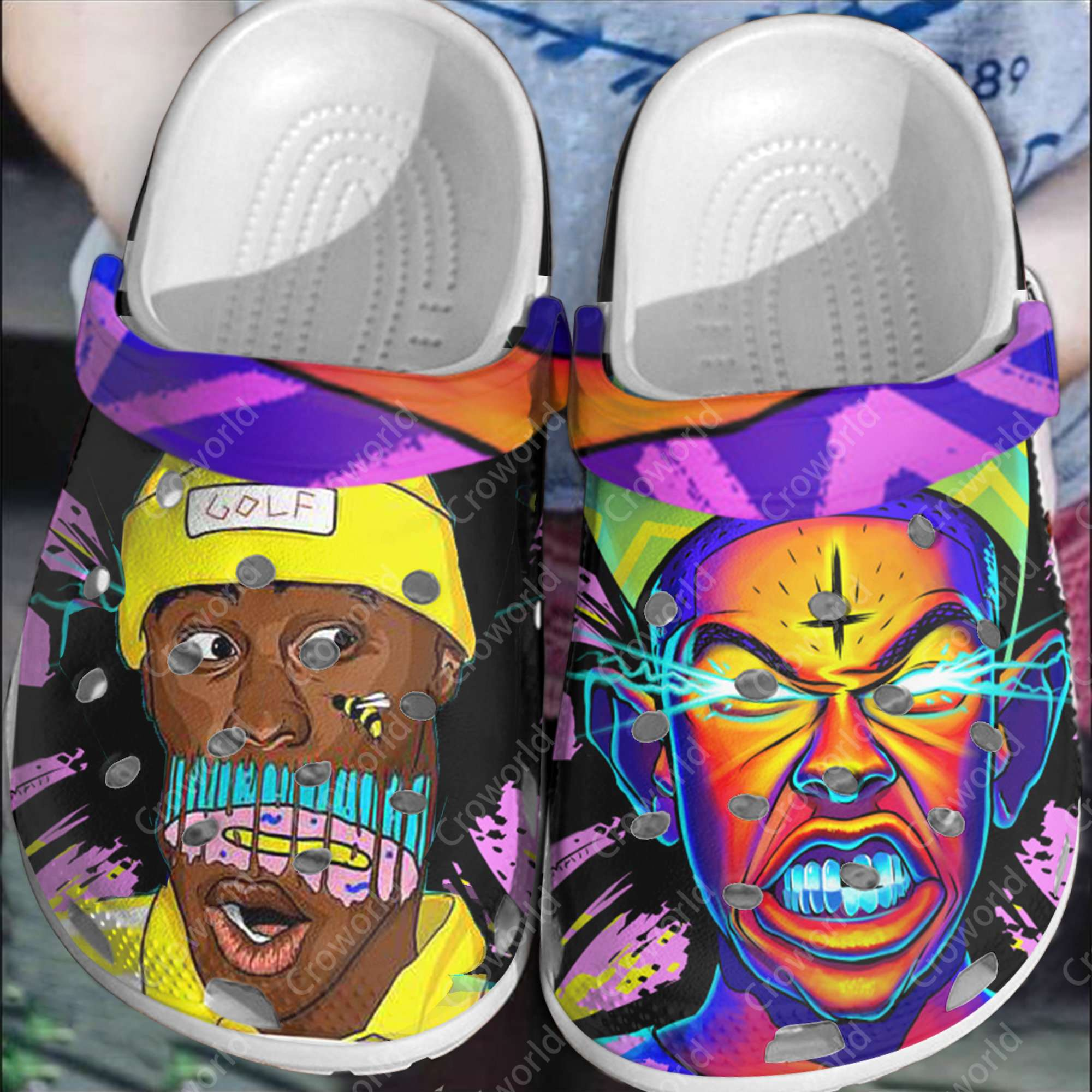 High Quality Crocs Clog Shoes