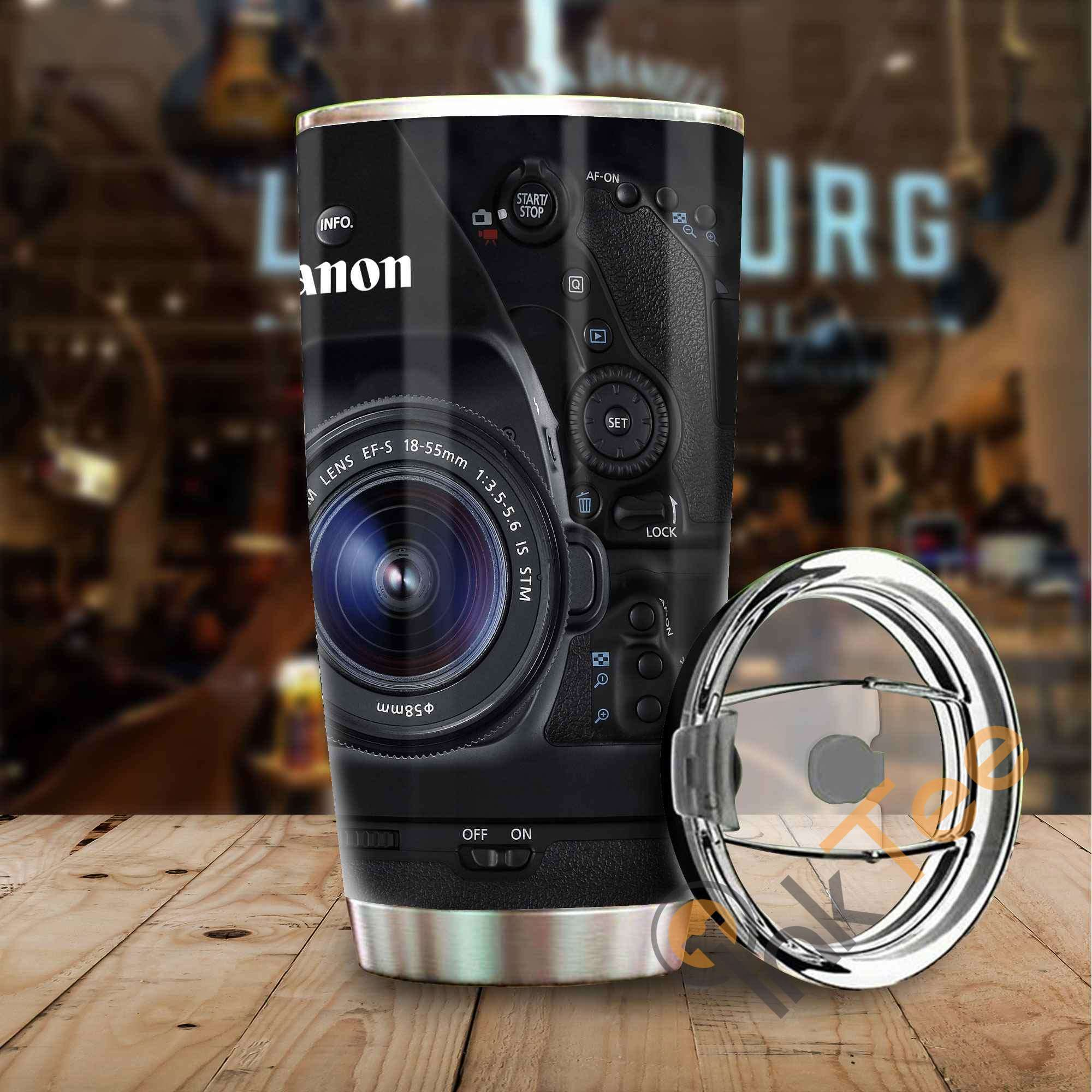 Love Camera Amazon Best Seller Sku 3562 Stainless Steel Tumbler