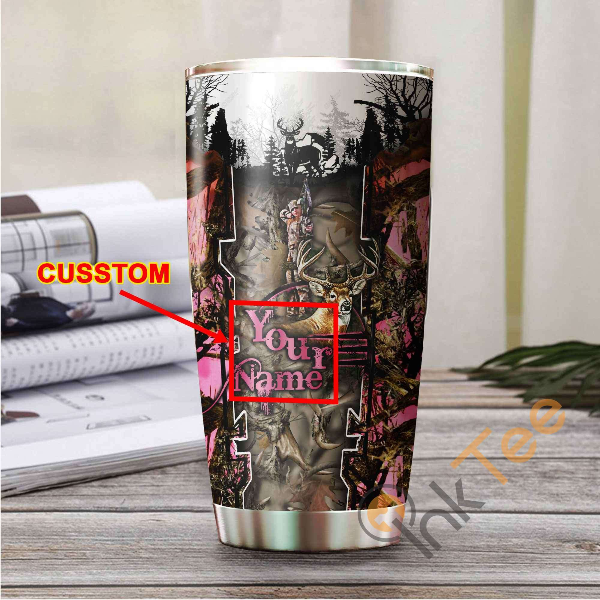 Love Deer Amazon Best Seller Sku 3793 Stainless Steel Tumbler