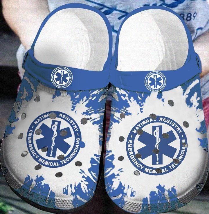 Love Nurse Doctor Best Gift For Registered Ideas Symbol Crocs Clog Shoes