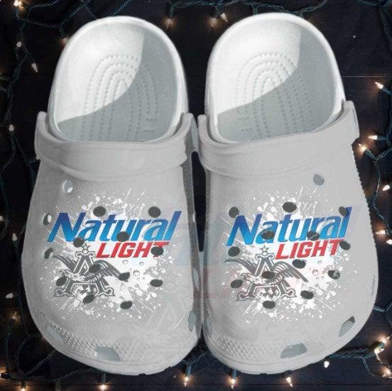 Natural Light Crocs Crocs Clog Shoes