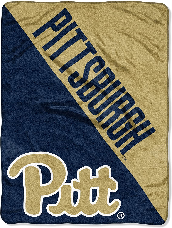 Ncaa Pittsburgh Panthers Fleece Blanket