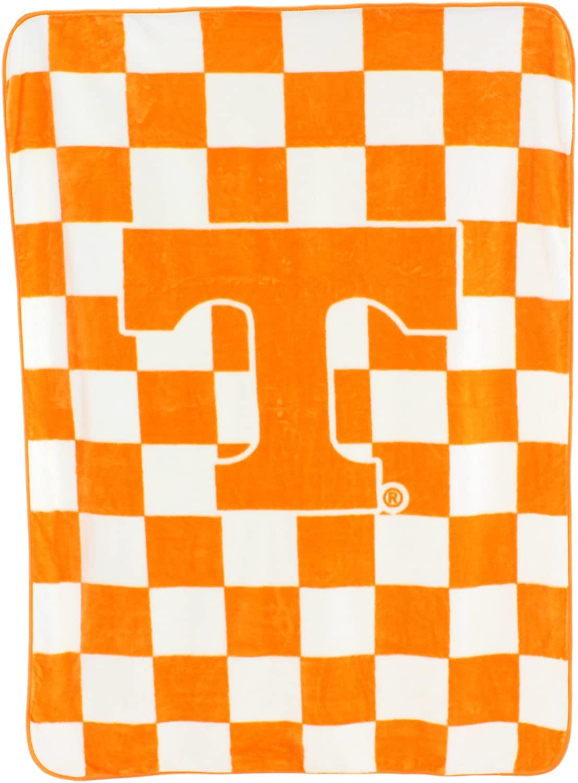 Ncaa Throw Blanket Tennessee Volunteers Fleece Blanket