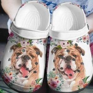 Pug Dog Galaxy Lover Crocs Clog Shoes
