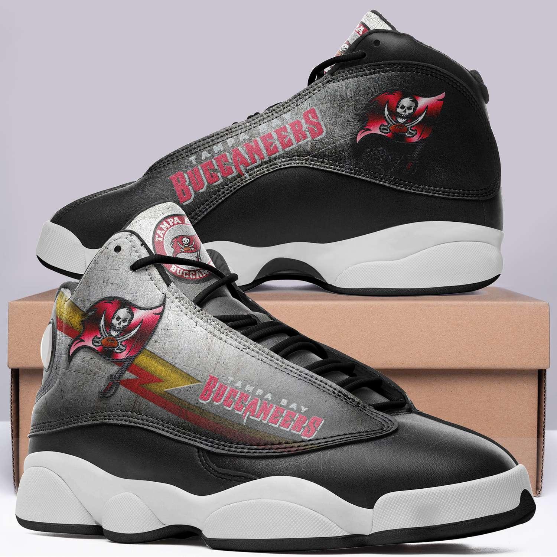 Tampa Bay Buccaneers Air Jordan Shoes