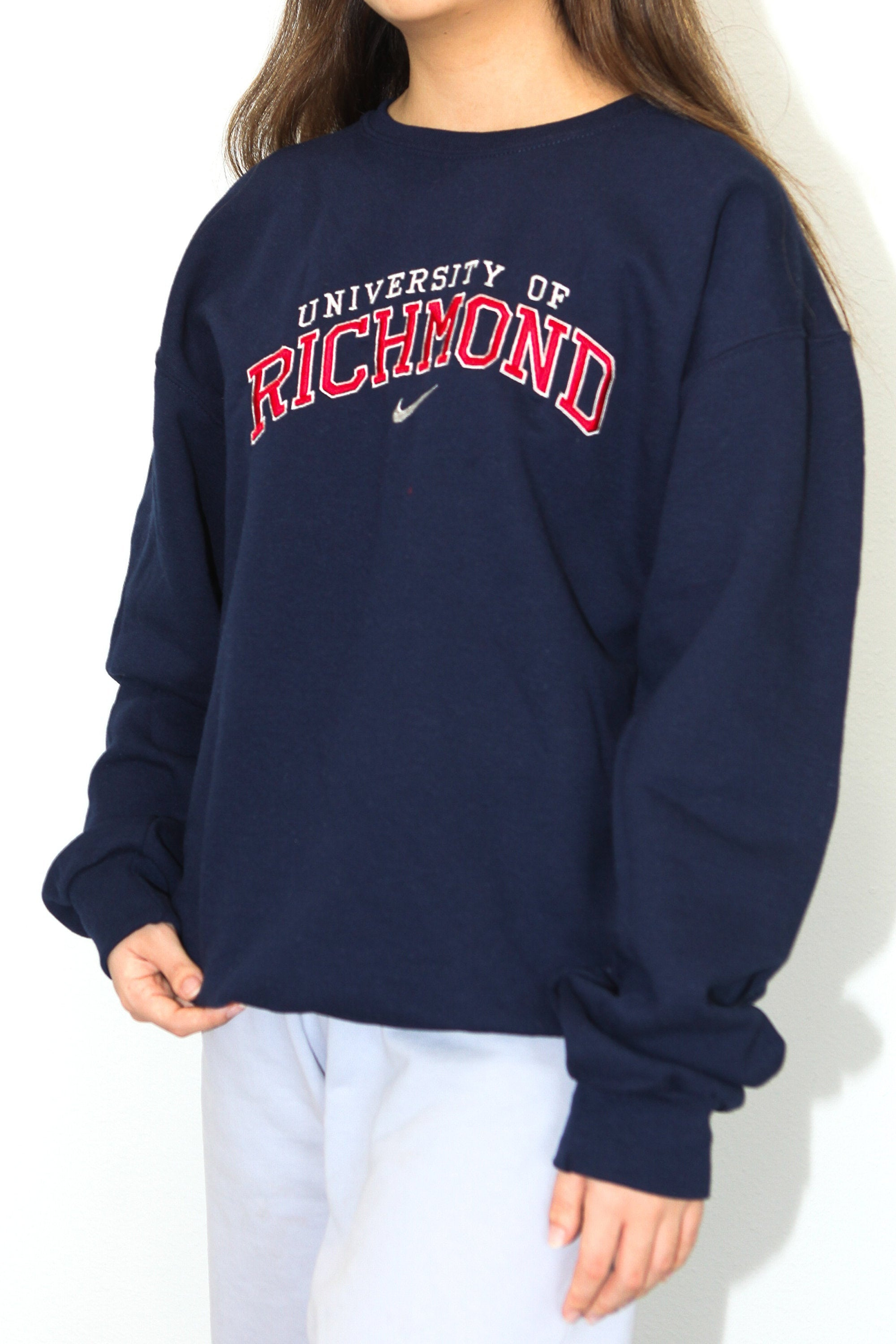 University Of Richmond Embroidered Embroidery