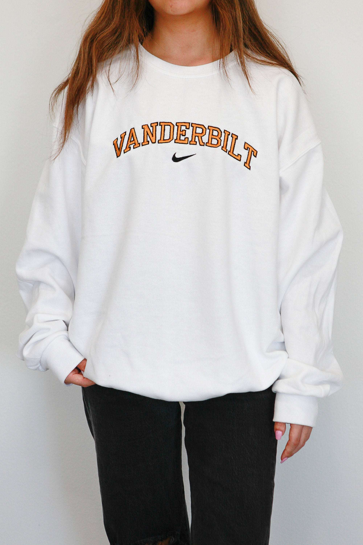 Vanderbilt Embroidered Embroidery