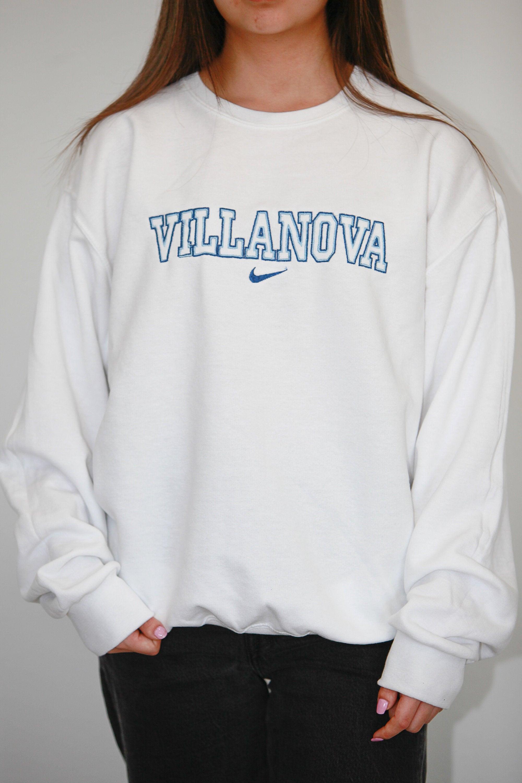 Villanova Embroidered Embroidery