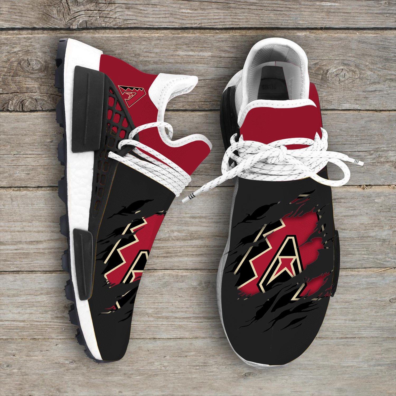 Arizona Diamondbacks Mlb Sport Teams NMD Human Shoes