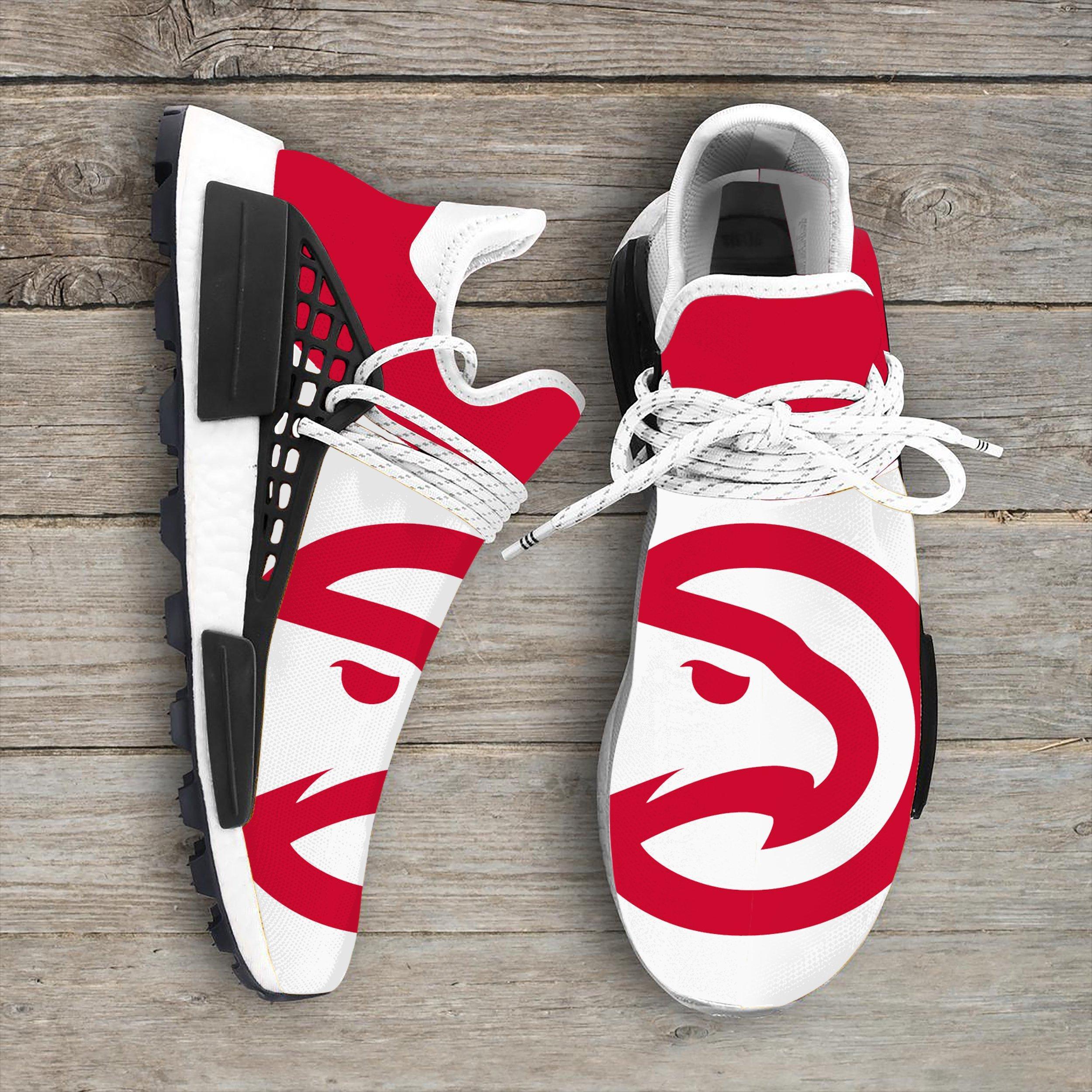 Atlanta Hawks Nba Ha02 NMD Human Shoes