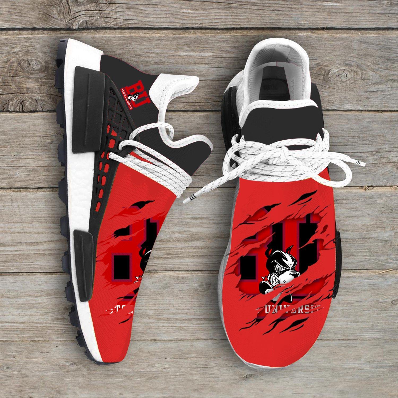 Boston University Ncaa NMD Human Shoes