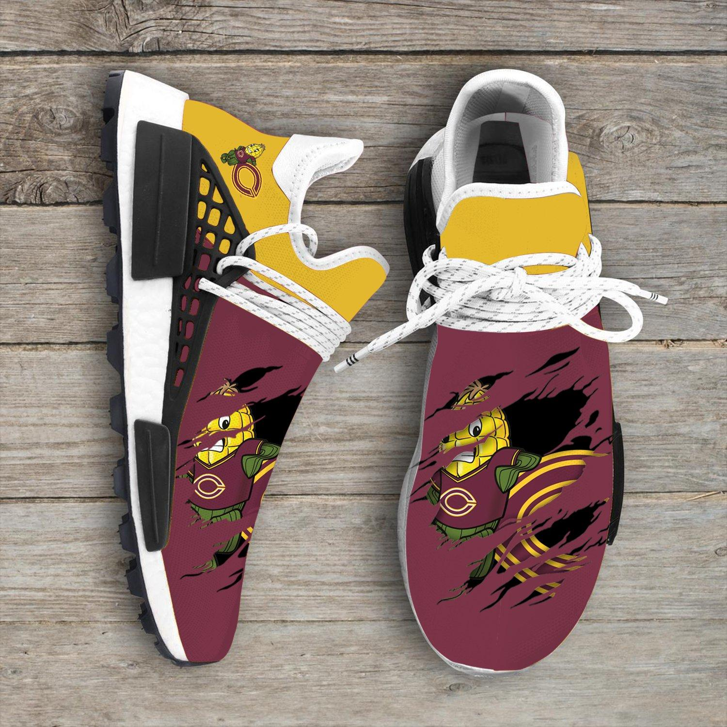 Concordia College Cobbers Ncaa NMD Human Shoes