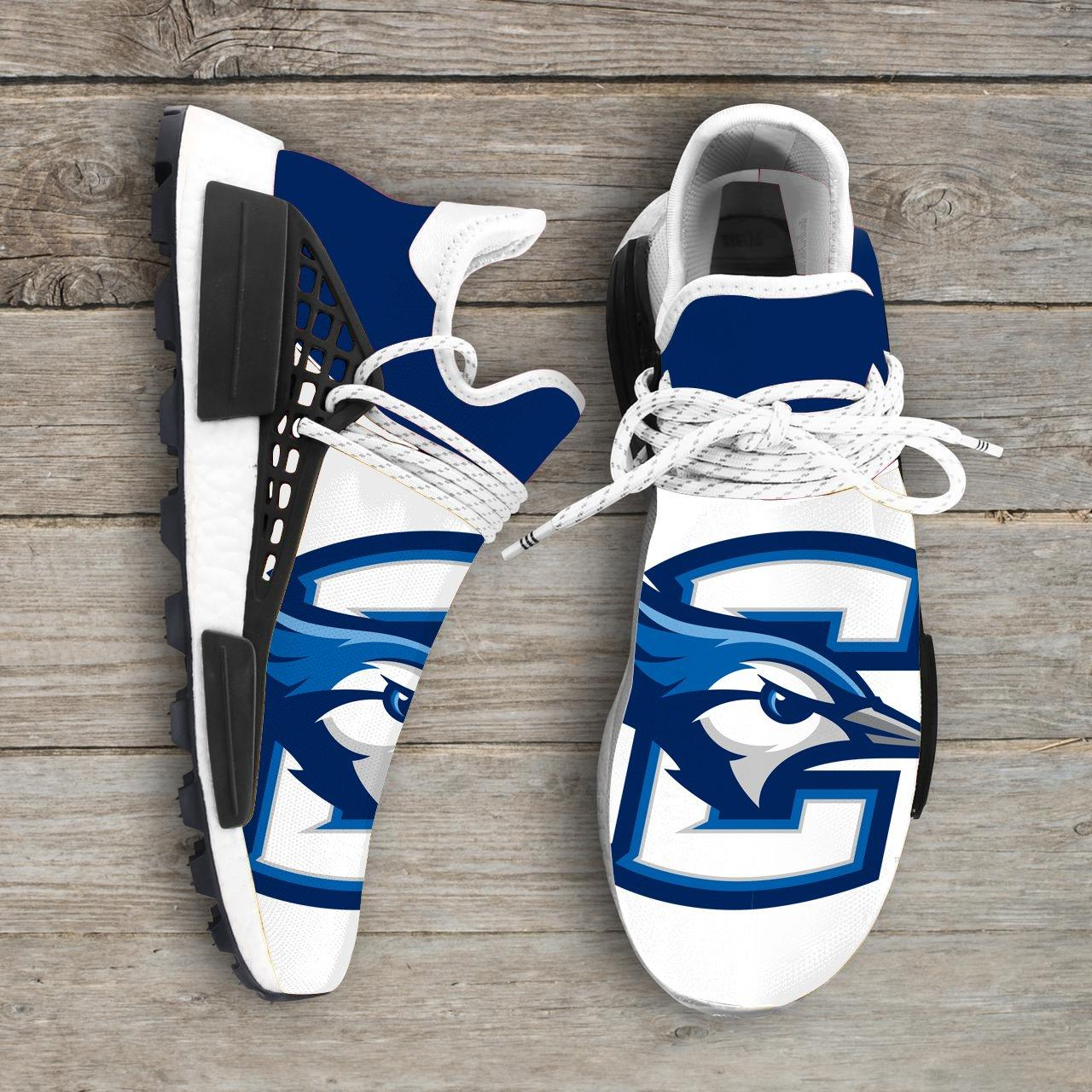 Creighton Bluejays Ncaa NMD Human Shoes