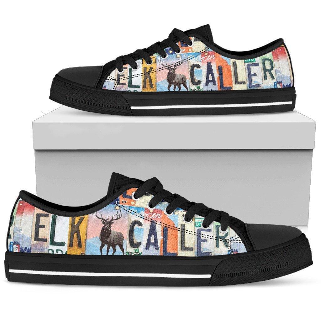 Elk Caller Low Top Shoes