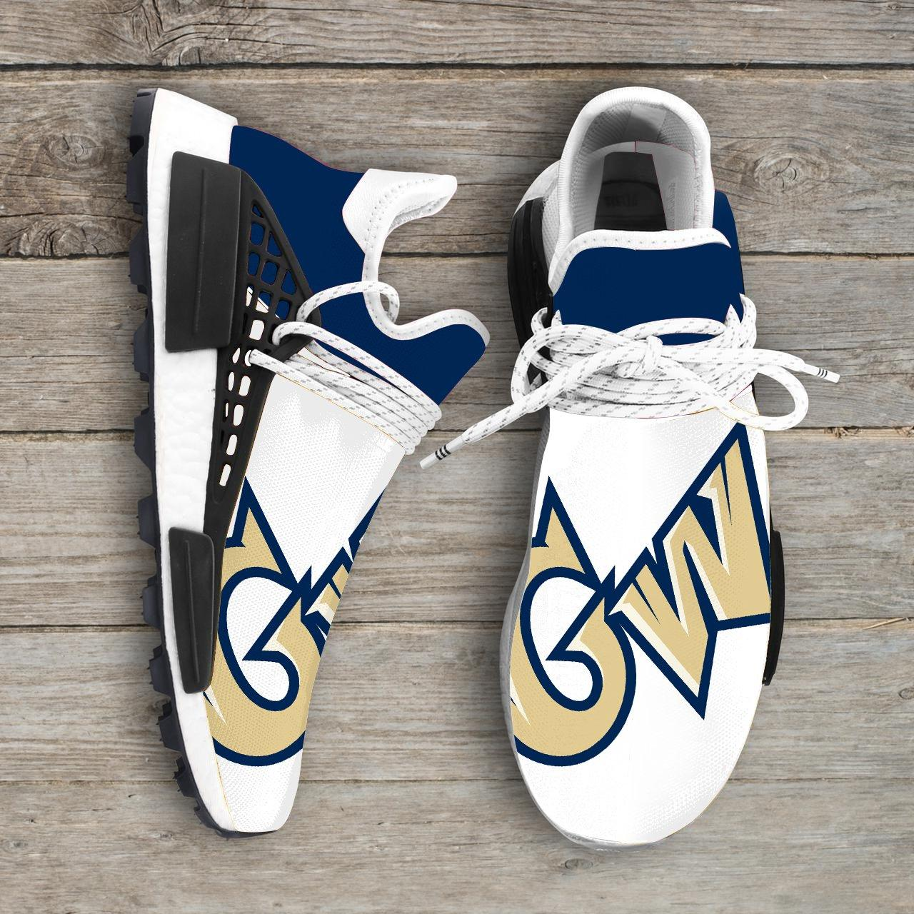 Gw Colonials Ncaa NMD Human Shoes