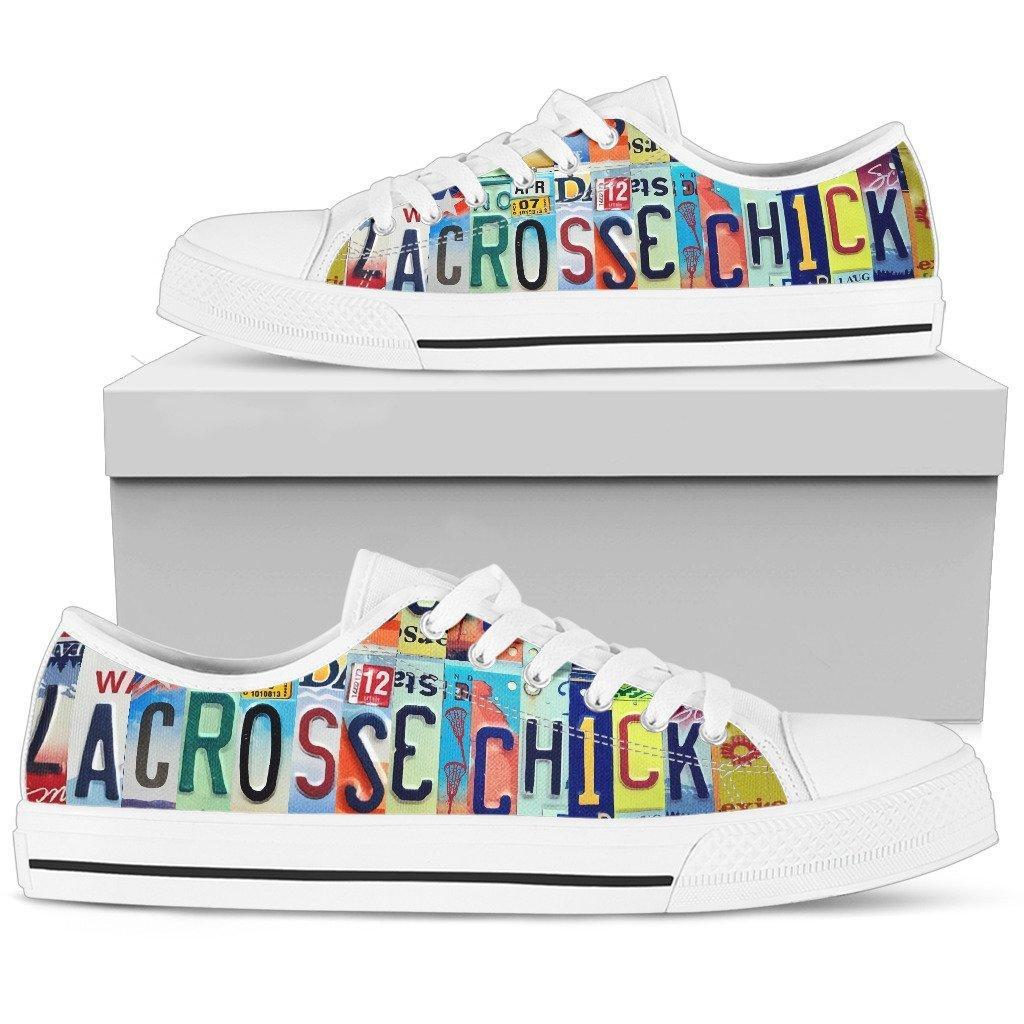 Lacrosse Chick Low Top Shoes
