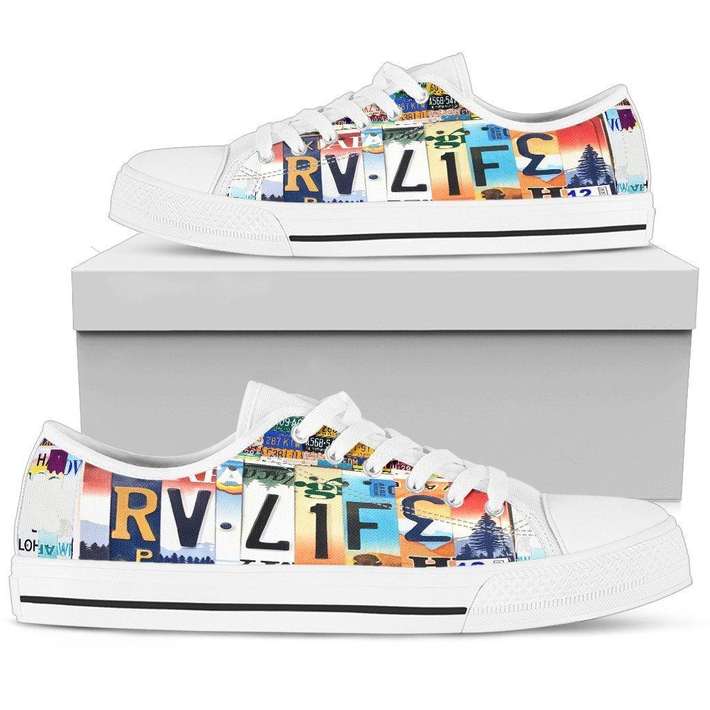Rv Life Low Top Shoes
