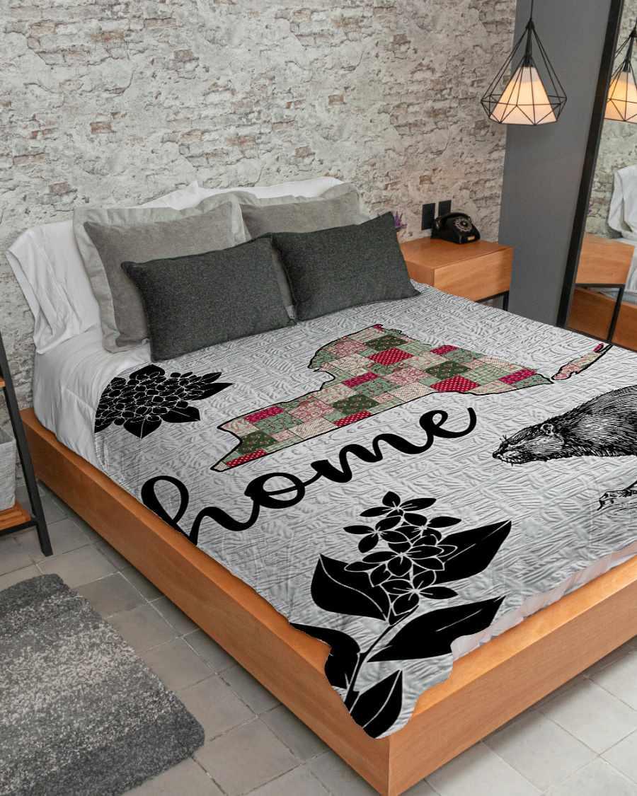 new york home fleece blanket 1584508520545 New York Home Fleece Blanket